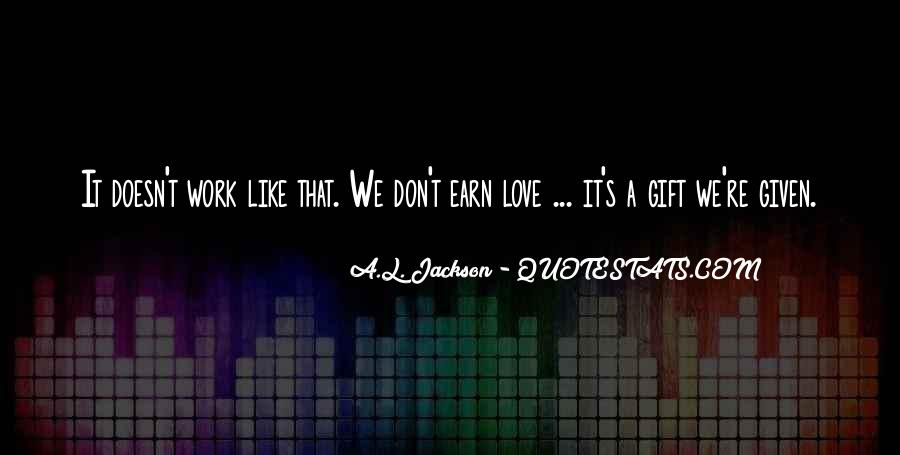 If You Don't Love Me Now Quotes #6166