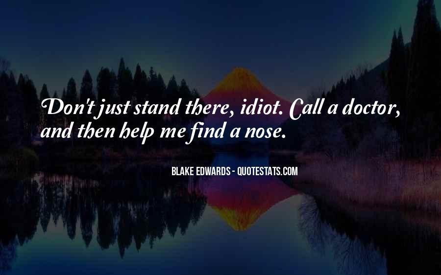 If You Don't Stand For Something Quotes #42213