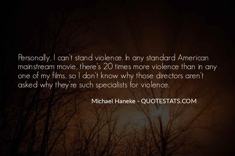 If You Don't Stand For Something Quotes #71423