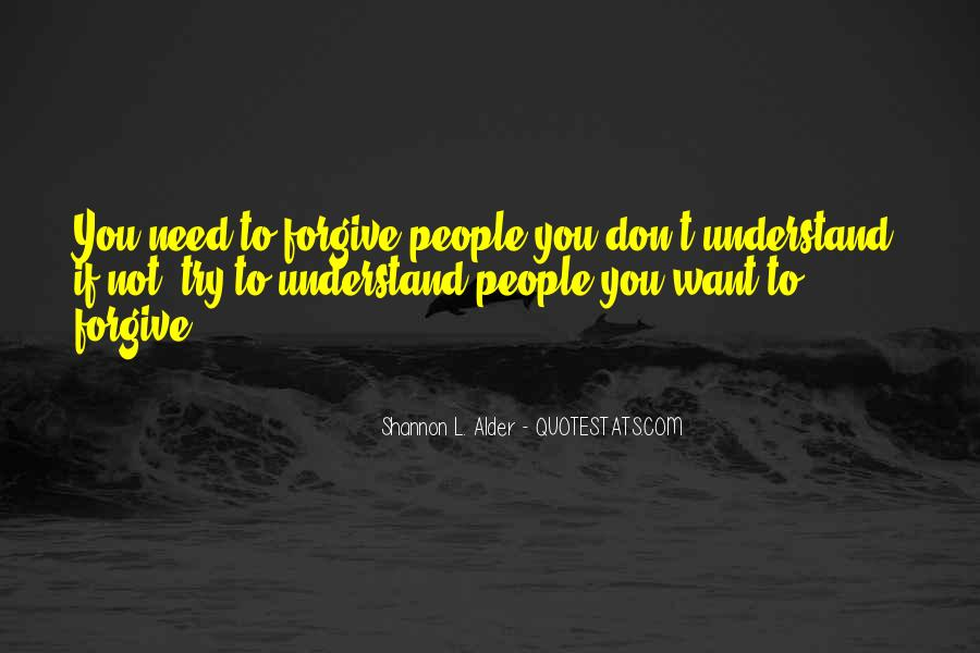 If You Don't Understand Quotes #117521