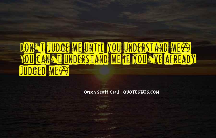 If You Don't Understand Quotes #40377