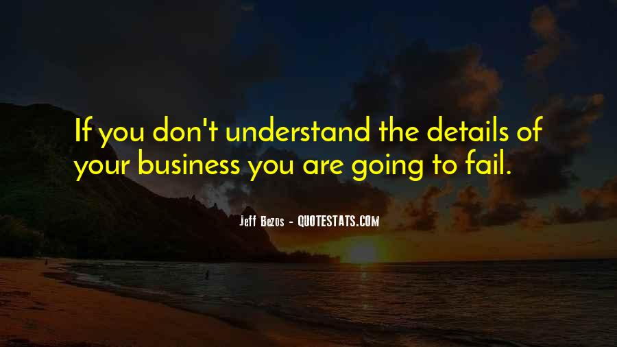 If You Don't Understand Quotes #535537
