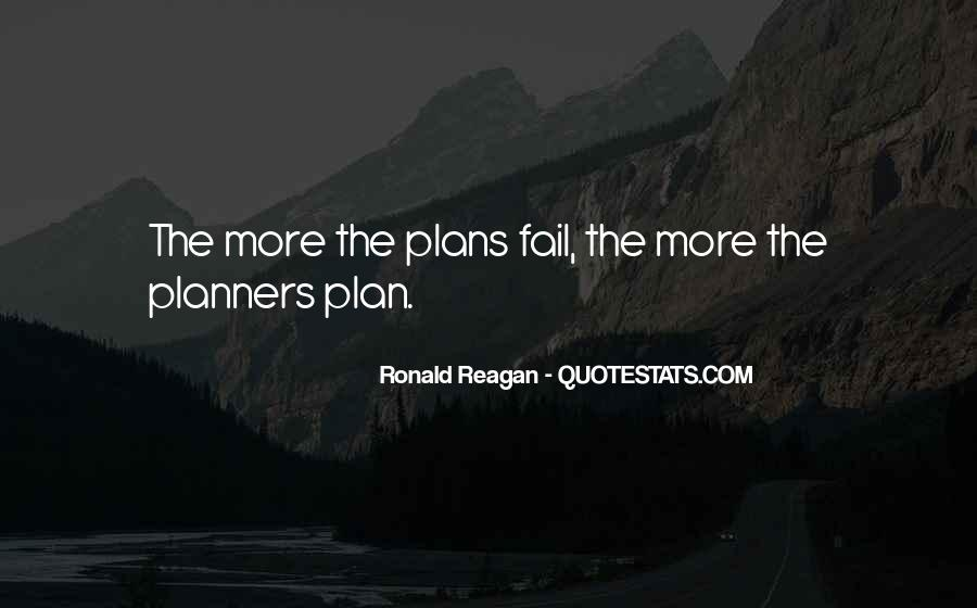 If You Fail To Plan Quotes #1149518