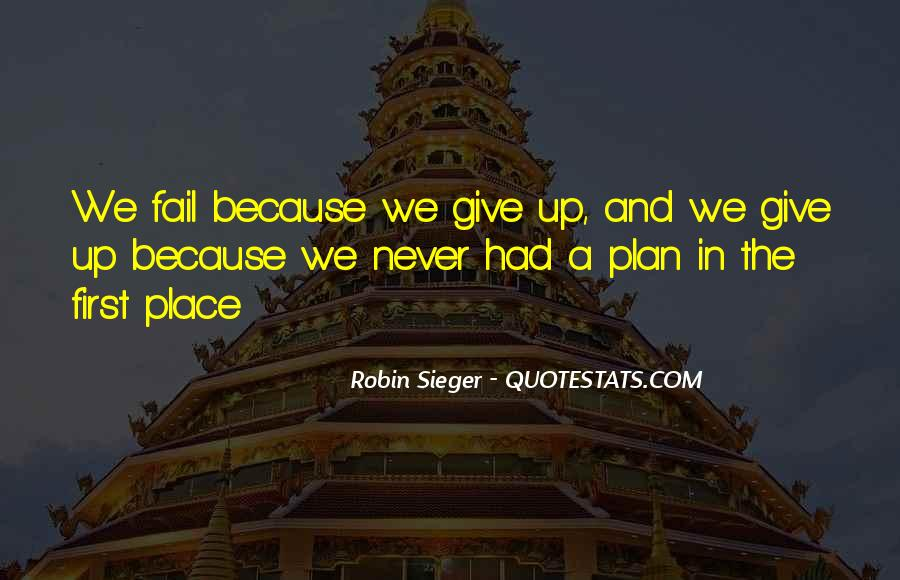 If You Fail To Plan Quotes #1364621