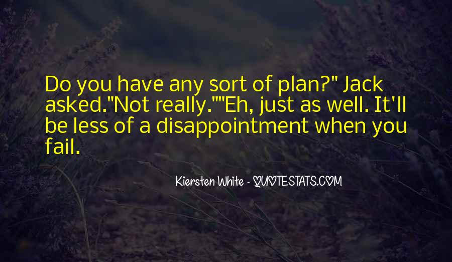 If You Fail To Plan Quotes #148201
