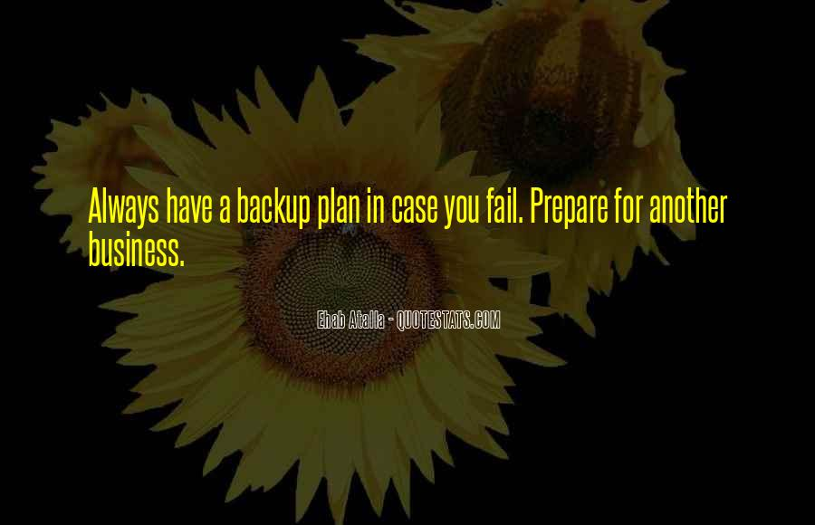 If You Fail To Plan Quotes #312535