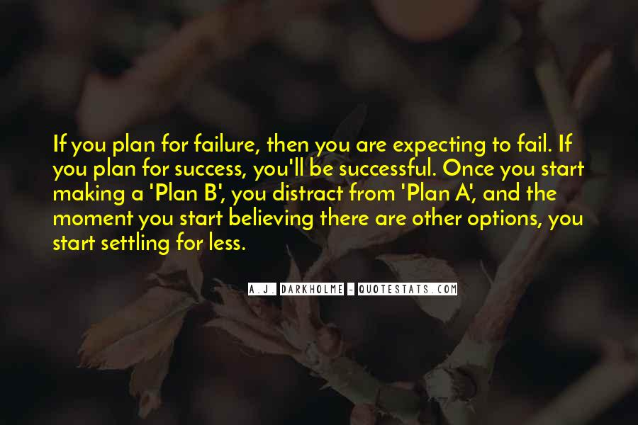 If You Fail To Plan Quotes #530819