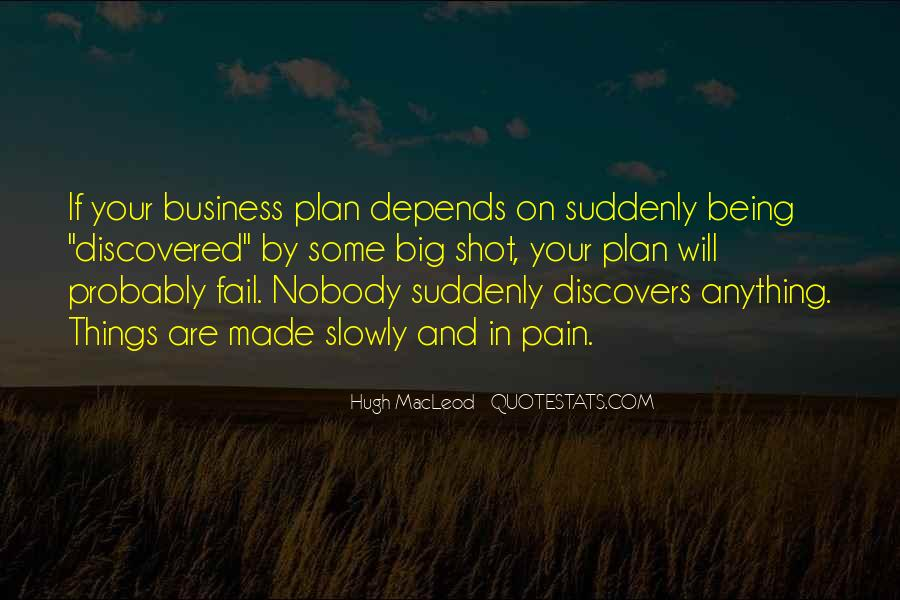 If You Fail To Plan Quotes #630713