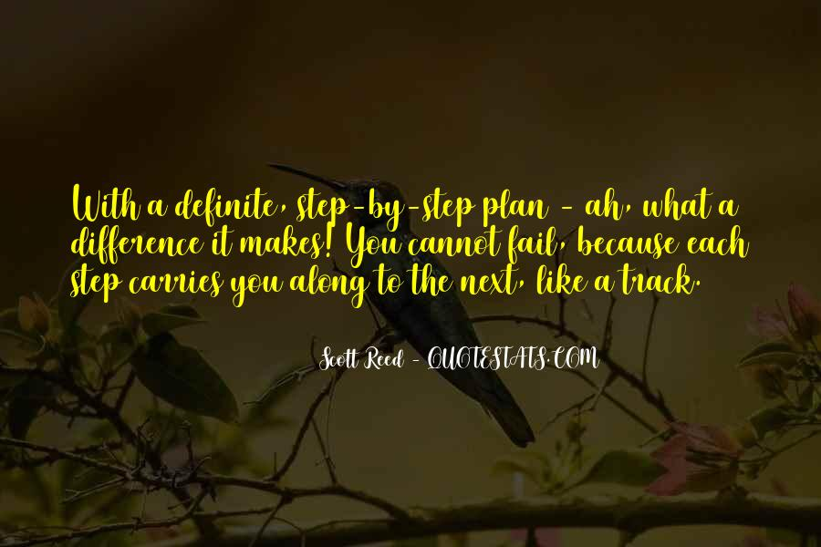 If You Fail To Plan Quotes #987431