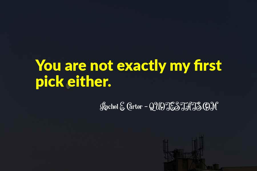 If You Hate Me Now Quotes #2394