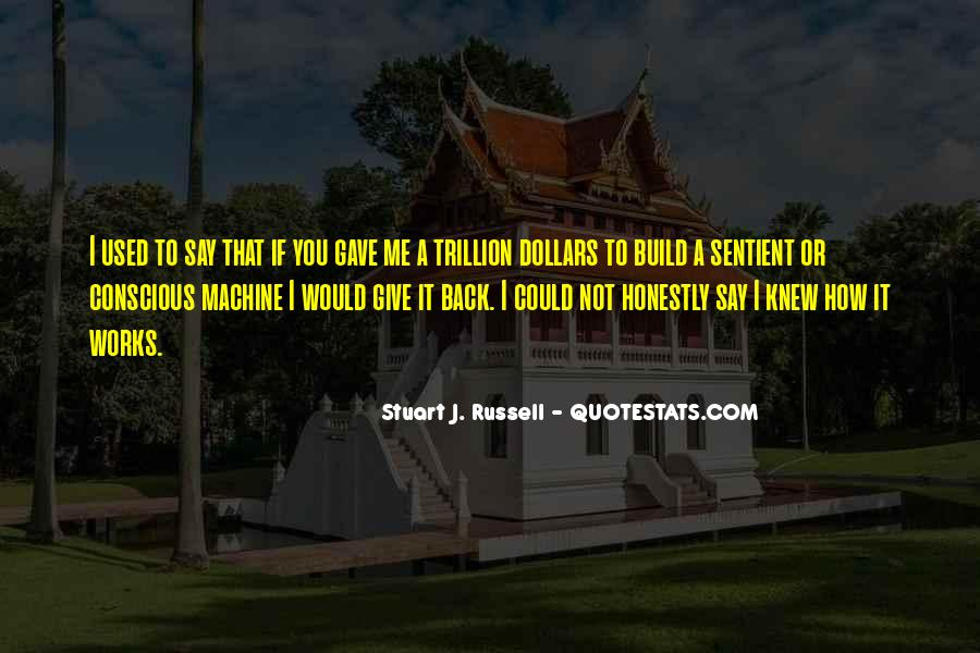 If You Knew Me Quotes #559687