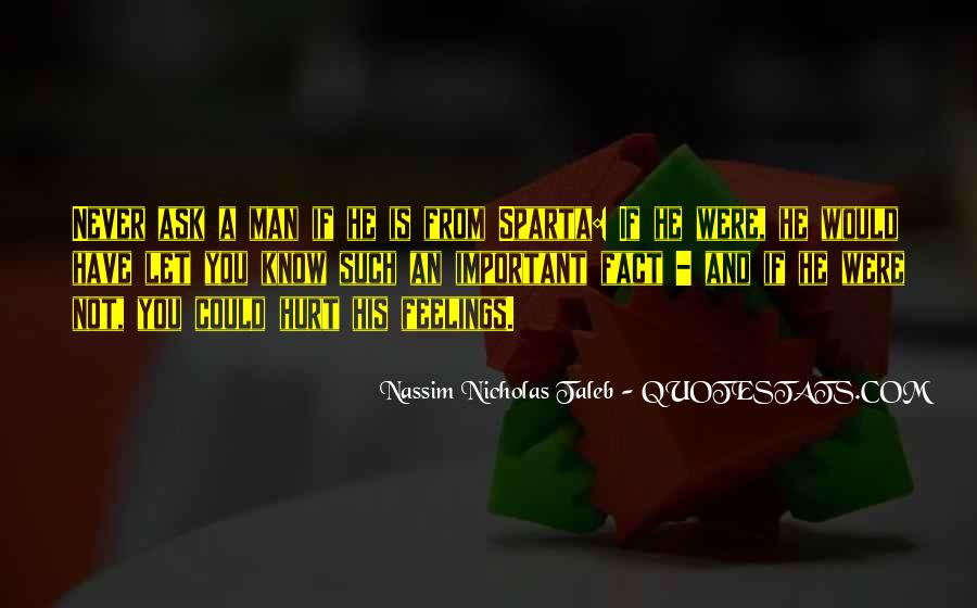 If You Never Ask Quotes #1204382