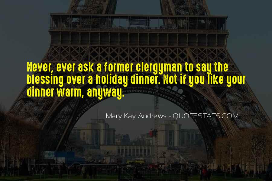 If You Never Ask Quotes #1245730
