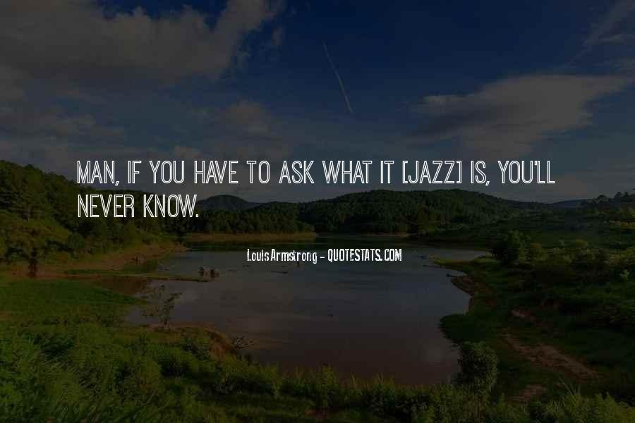 If You Never Ask Quotes #1382843