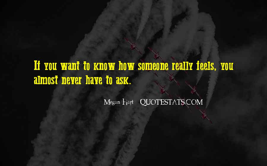 If You Never Ask Quotes #219192