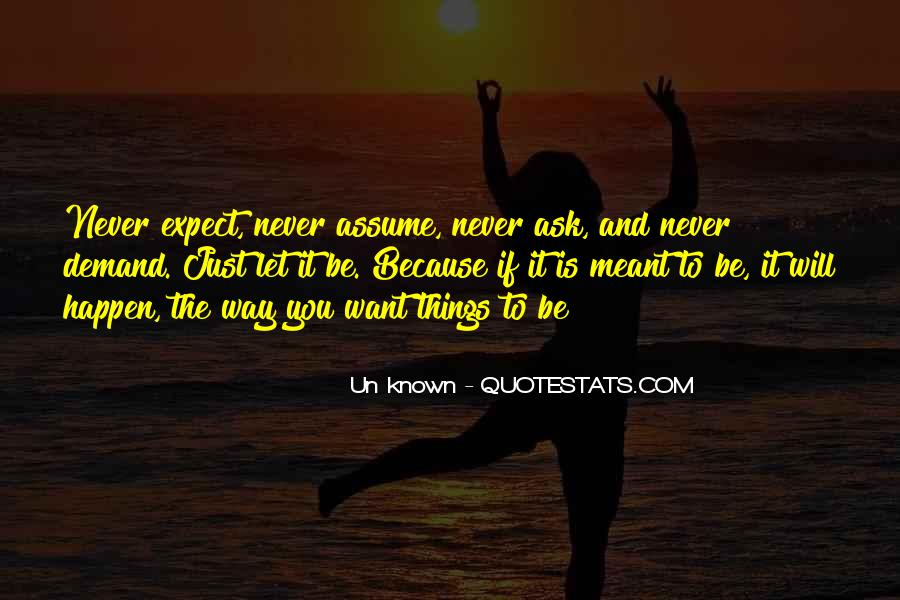 If You Never Ask Quotes #229622