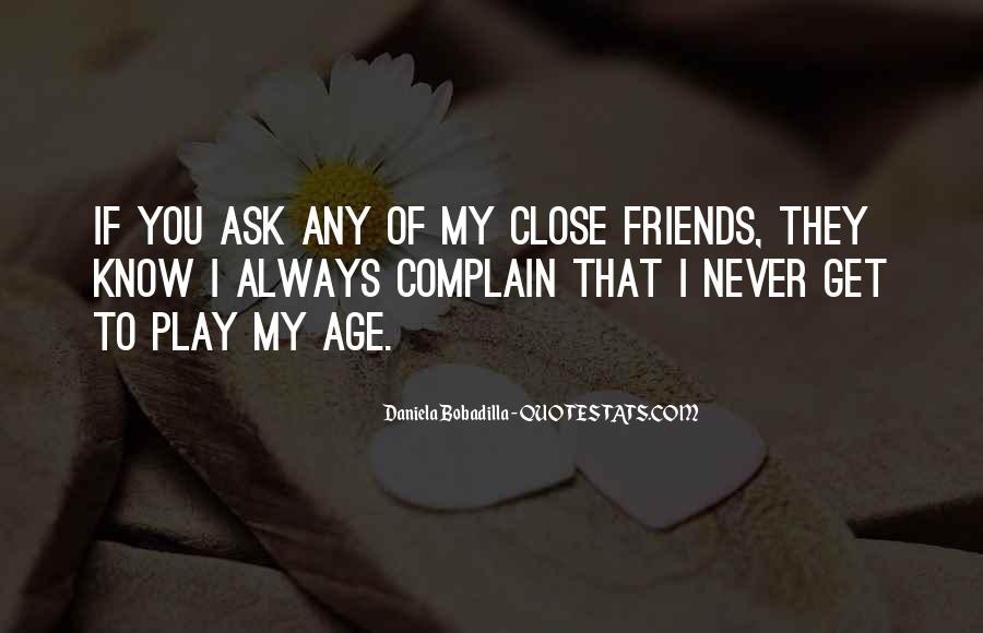 If You Never Ask Quotes #503847