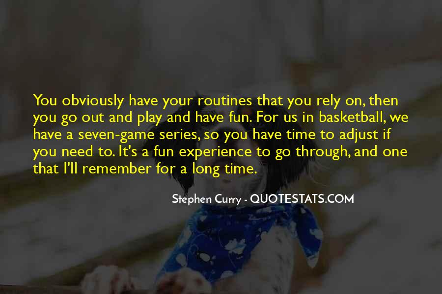 If You Play Games Quotes #1302710