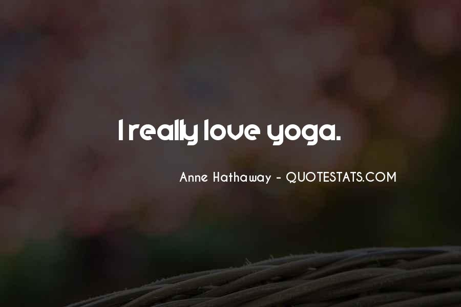 If You Really Love Her Quotes #155