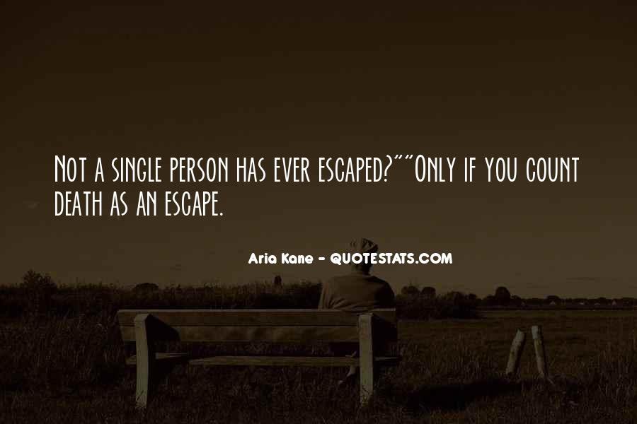 If You Single Quotes #203303