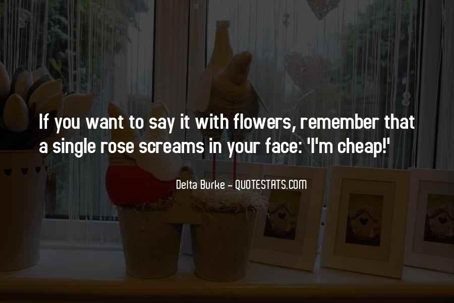 If You Single Quotes #261149