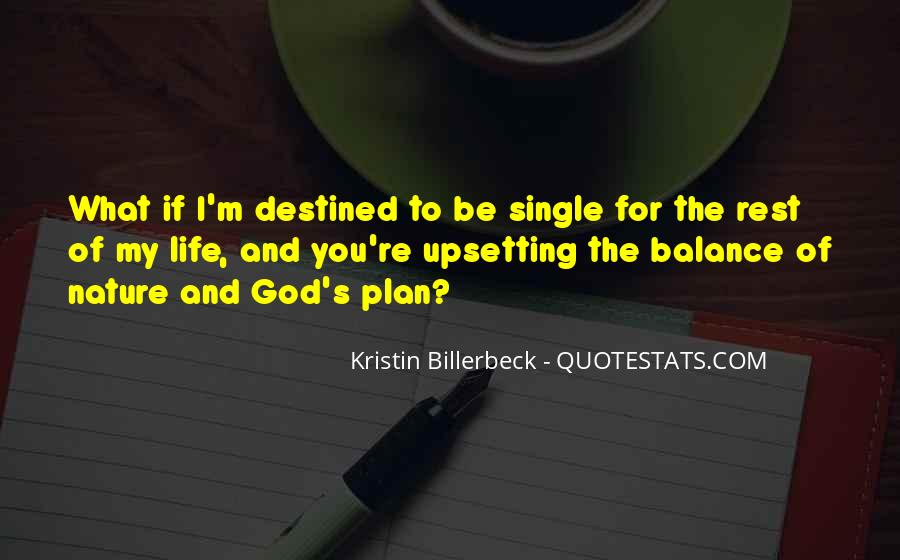 If You Single Quotes #360782