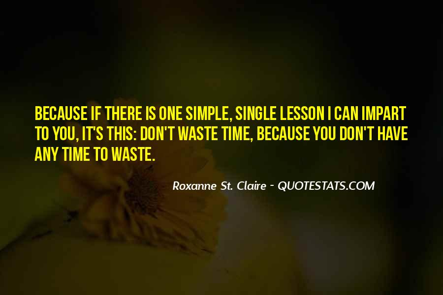 If You Single Quotes #429136