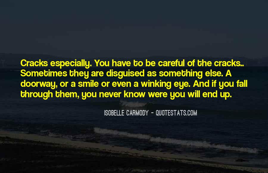 If You Smile Quotes #25405