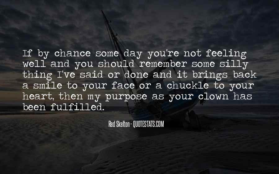 If You Smile Quotes #379912