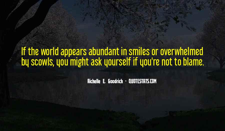If You Smile Quotes #380451