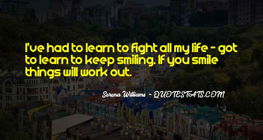 If You Smile Quotes #419895