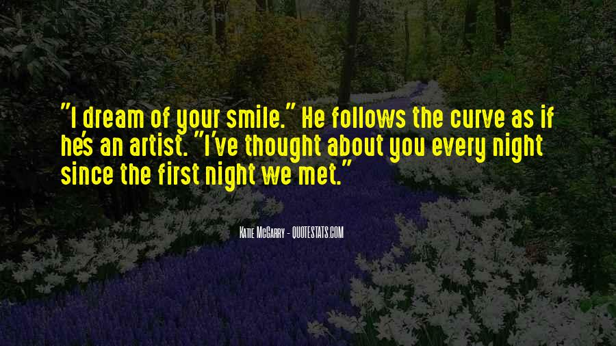 If You Smile Quotes #462509