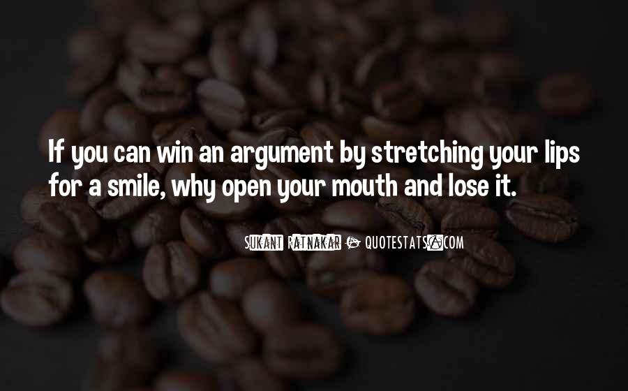 If You Smile Quotes #85176