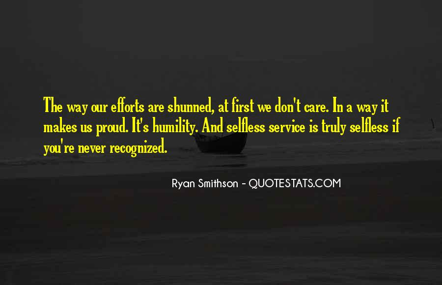 If You Truly Care Quotes #157011