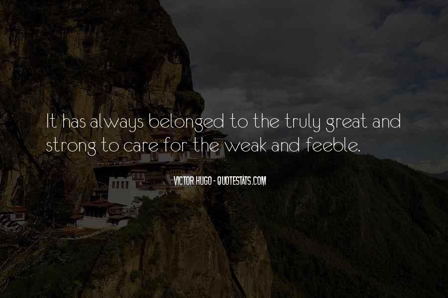 If You Truly Care Quotes #82730