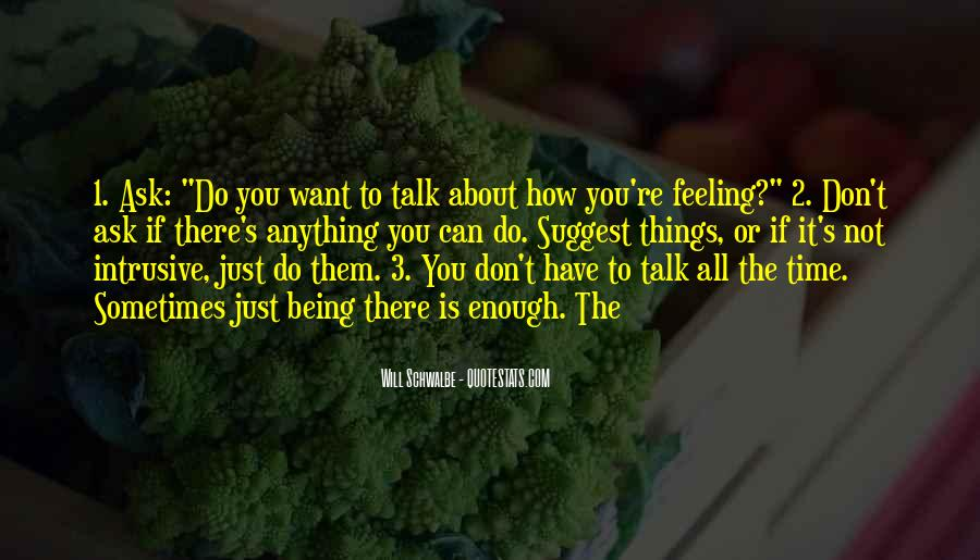 If You Want It Enough Quotes #142193
