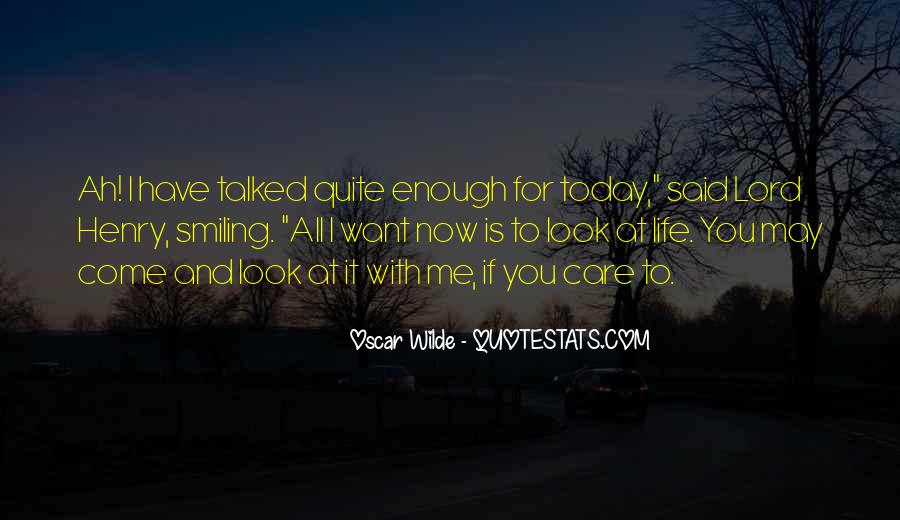 If You Want It Enough Quotes #800123