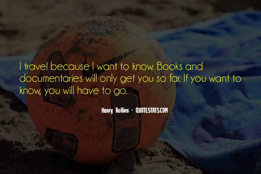 If You Want To Go Far Quotes #185780
