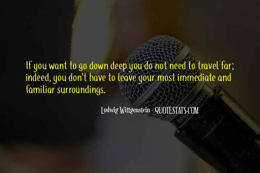 If You Want To Go Far Quotes #643850