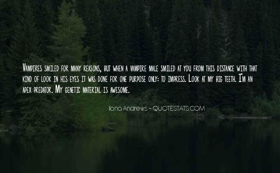 Ignorance Kills Me Quotes #363708