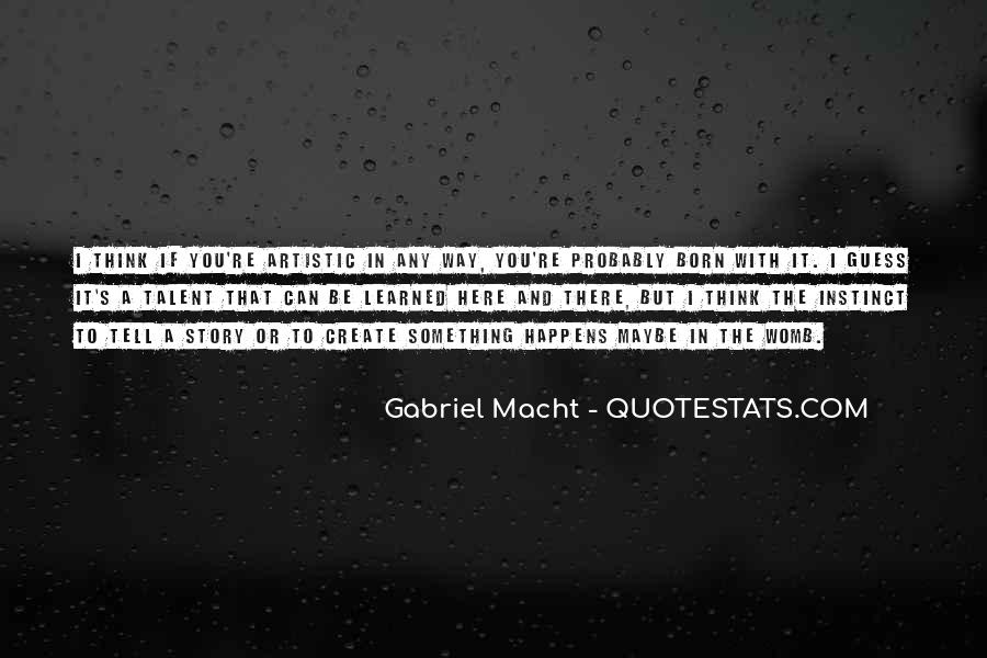 Ikora Rey Quotes #319546