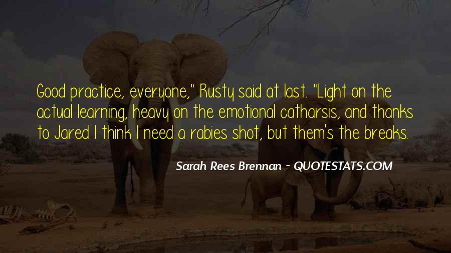 Ikuhara Quotes #1207271