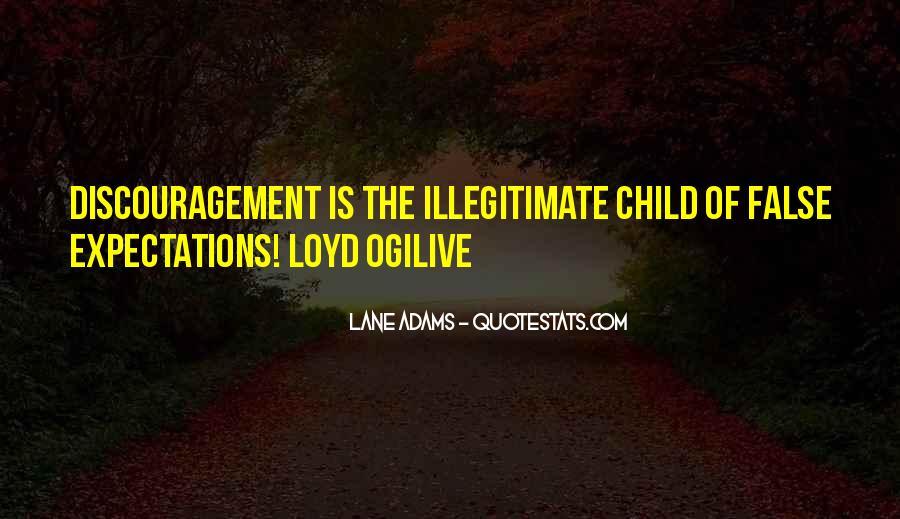 Illegitimate Quotes #1070733