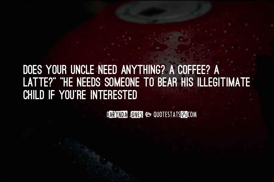 Illegitimate Quotes #1415974