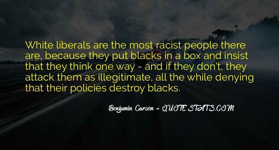 Illegitimate Quotes #774515