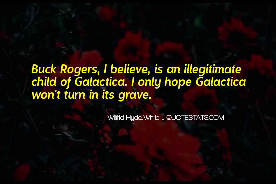Illegitimate Quotes #808151