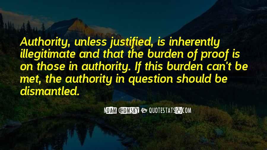 Illegitimate Quotes #93501