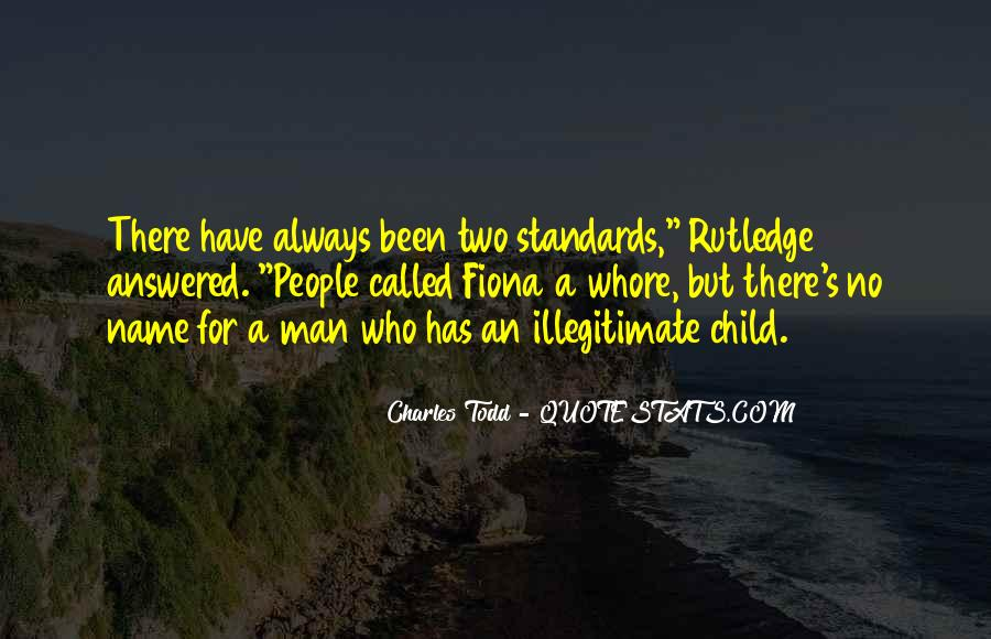 Illegitimate Quotes #967307