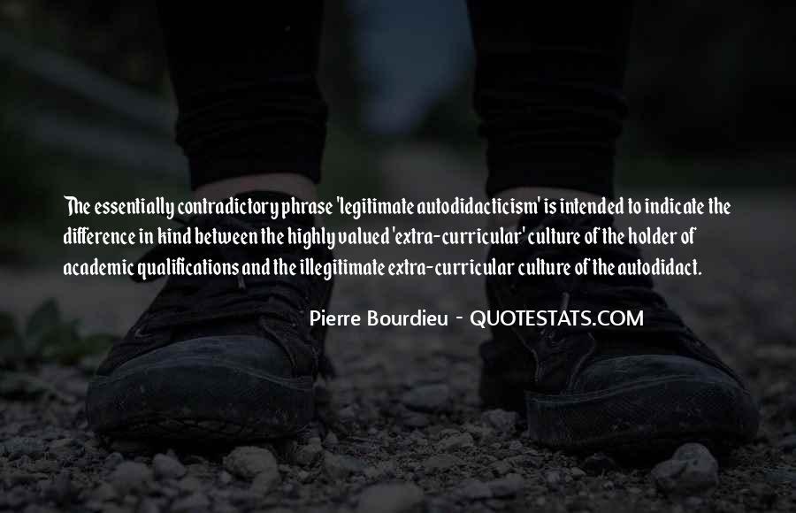 Illegitimate Quotes #971610