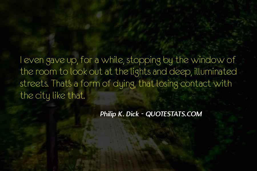 Illuminated Quotes #147431